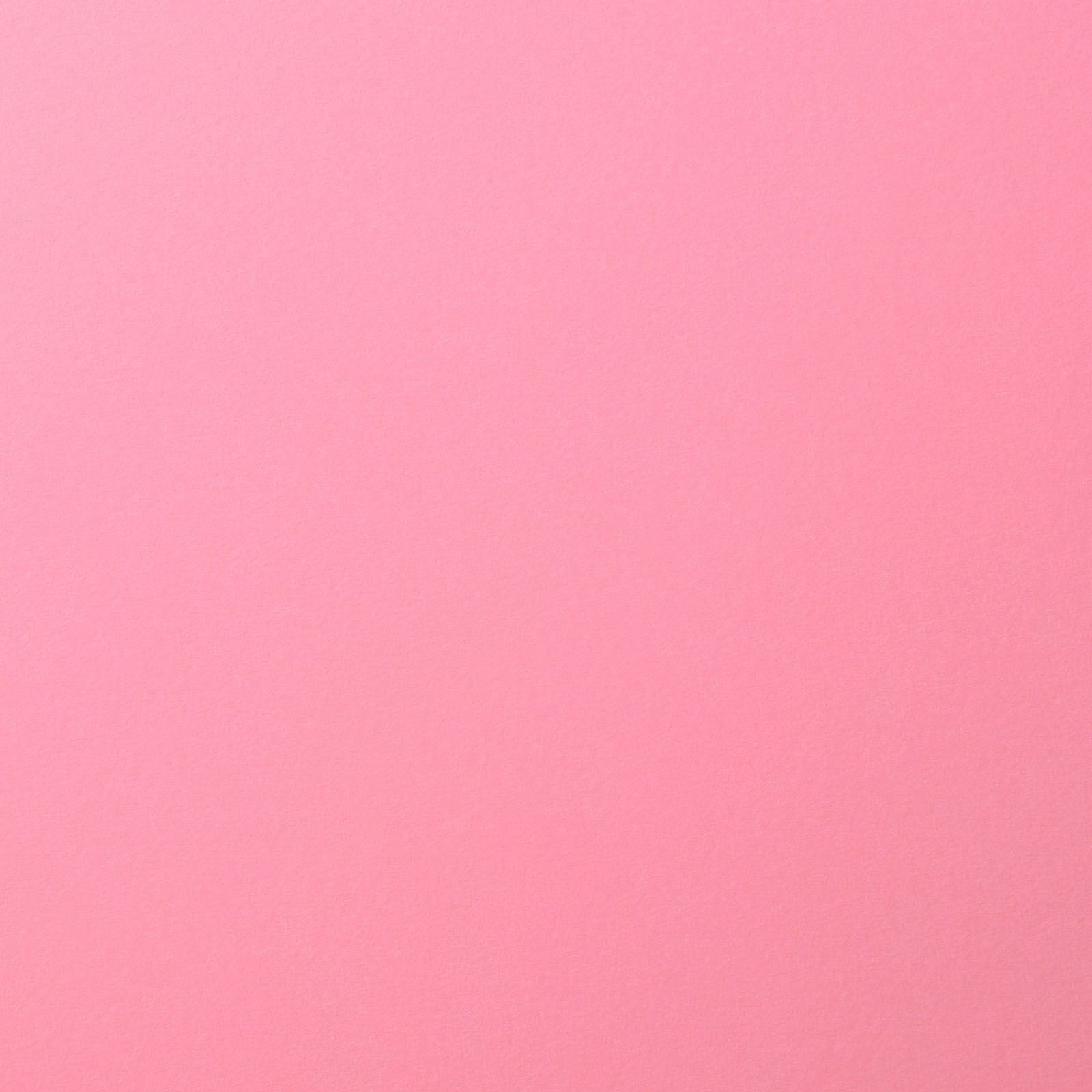Florence Cardstock smooth Pink