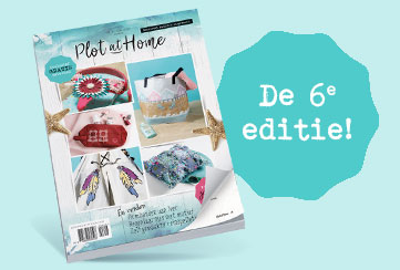 Plot at Home 6e editie VoorZomer 2018