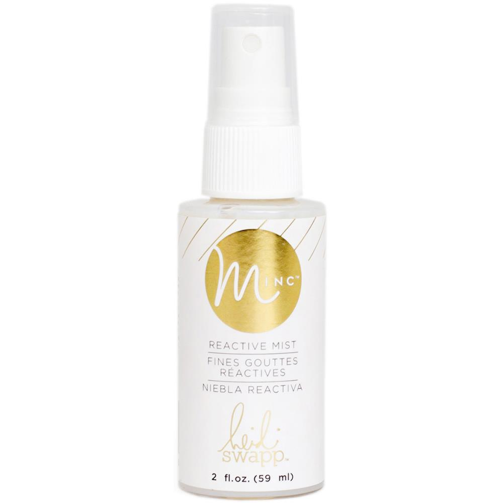 Heidi Swapp - Minc - Minc Reactive Mist medium - 2oz