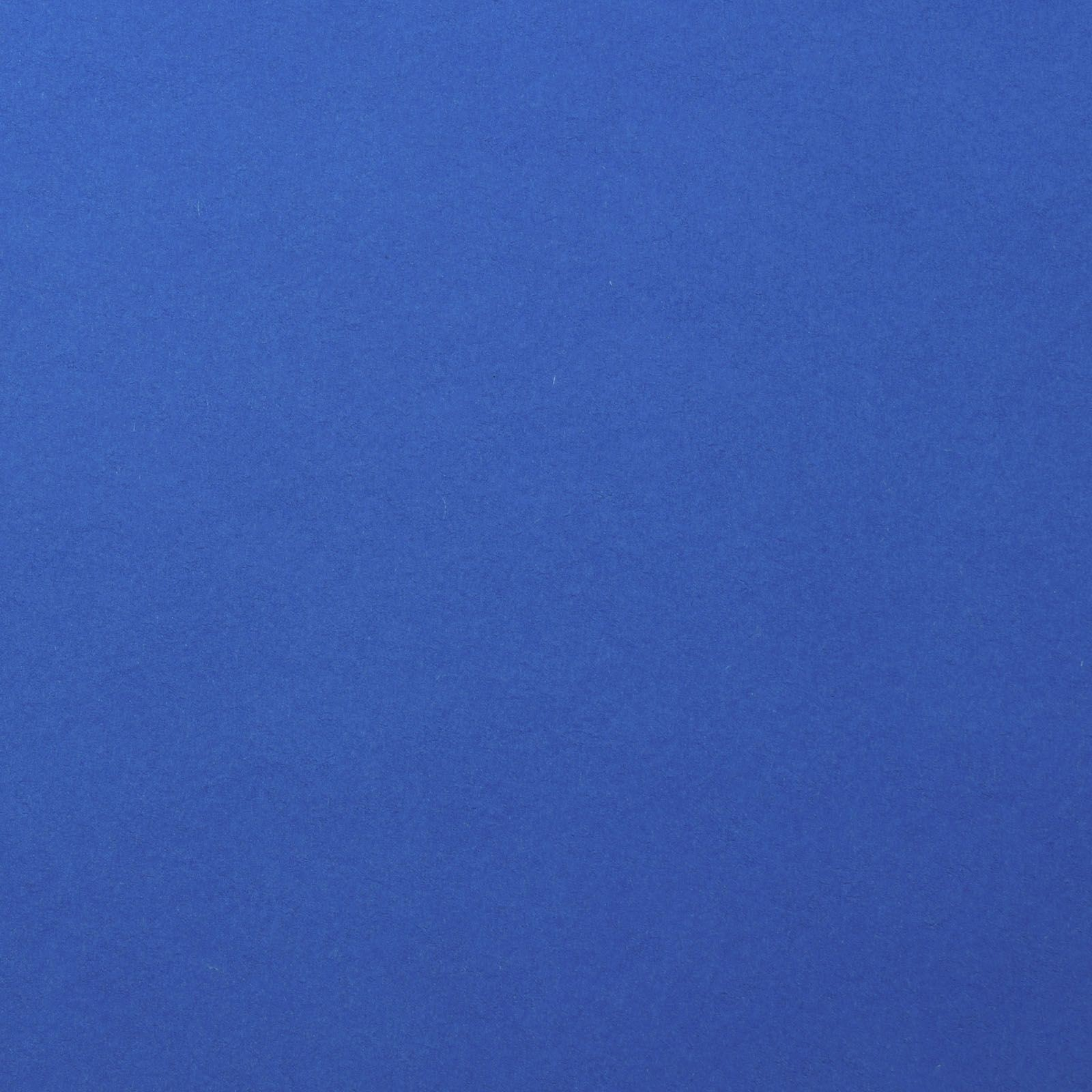 Florence Cardstock smooth Sapphire