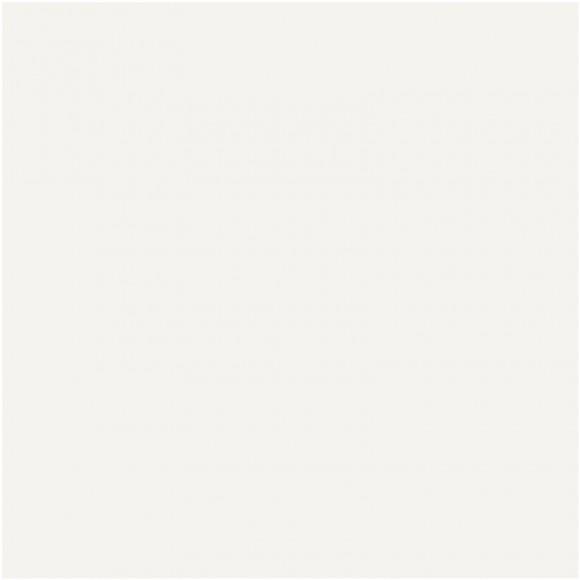 Florence Cardstock -  Off White - 1pcs