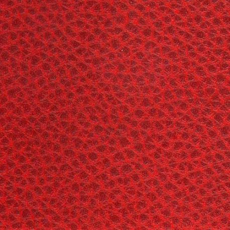 Chemica Red Leather