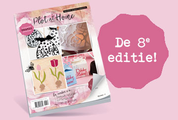 Plot at Home 8e editie Winter 2019