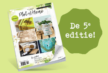 Plot at Home 2018 5e editie