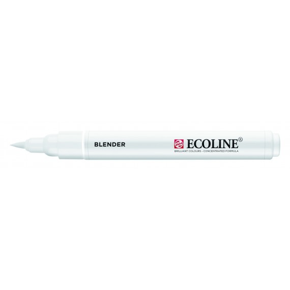 Ecoline Brush Pen blender