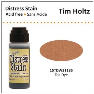 Distress Stain Tea Dye