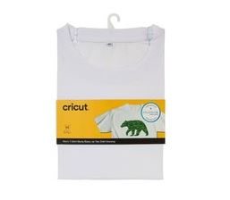 Cricut Crew Neck T-Shirt Blank L