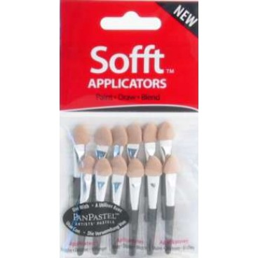 Sofft Mini Applicators