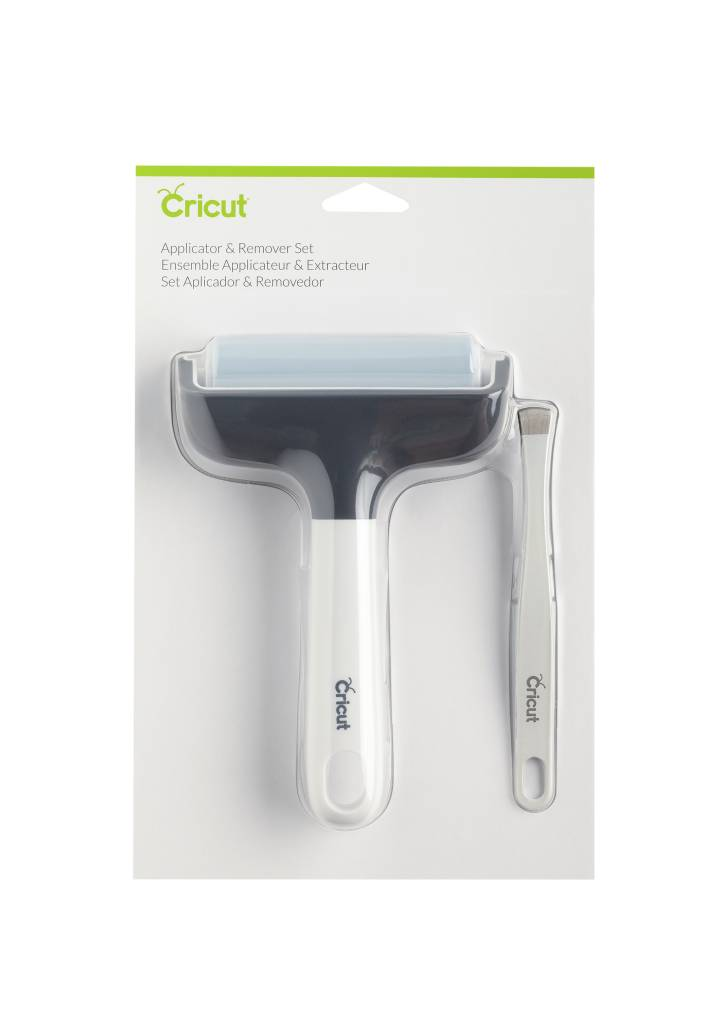 Cricut Applicator & Remover set