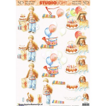 Kinder   Studio Light