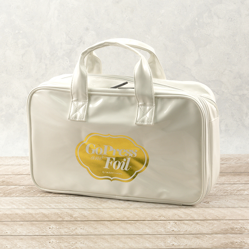 Couture Creations GoPress - Grab and Go Tote