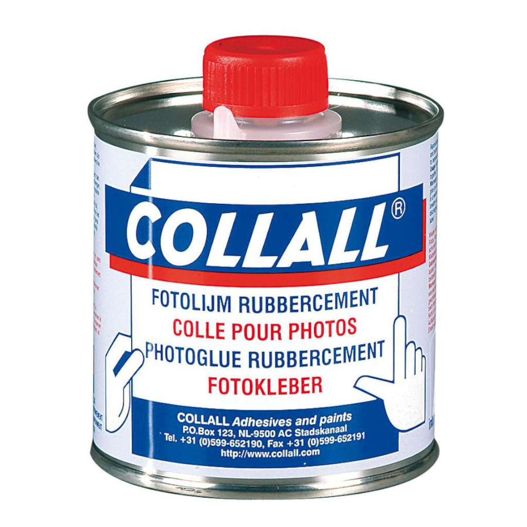 Collall Fotolijm 250 ml.