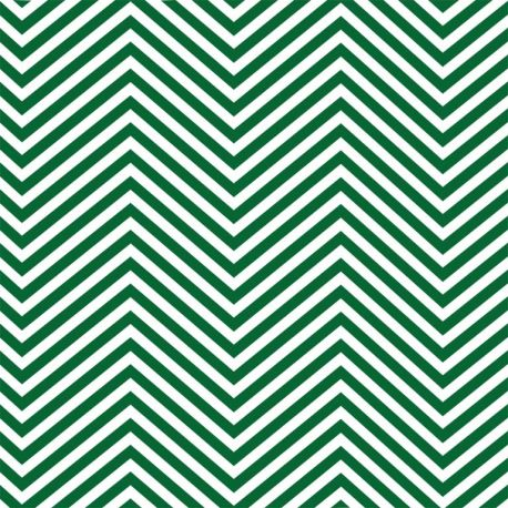 Flexfolie Chemica Green Chevron