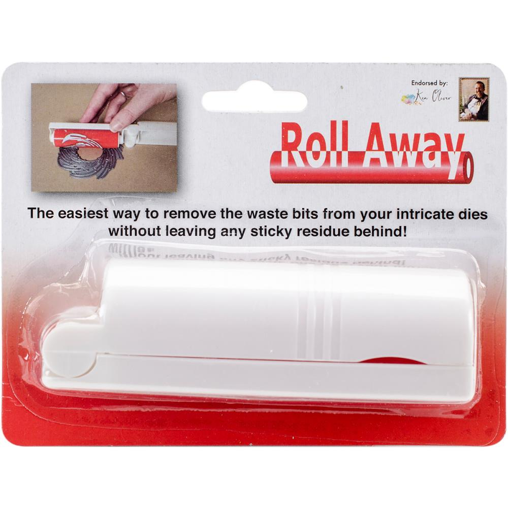 Roll Away - Roll Away roller - (1pcs)