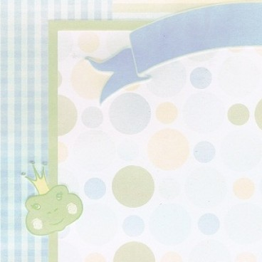 Creamotion BB Banner Embossed
