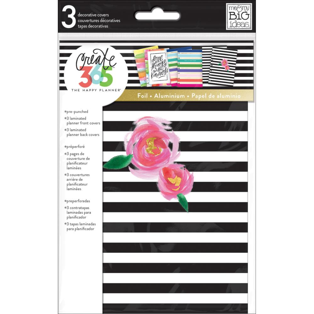 MAMBI - Happy Planner - Medium Planner Covers 9.25