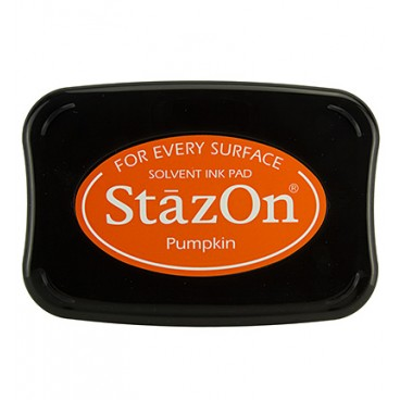 StazOn Pumpkin
