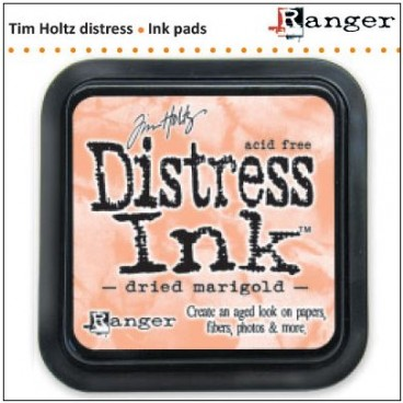 Distress inkt    Dried Marigold  (Ranger) Mini