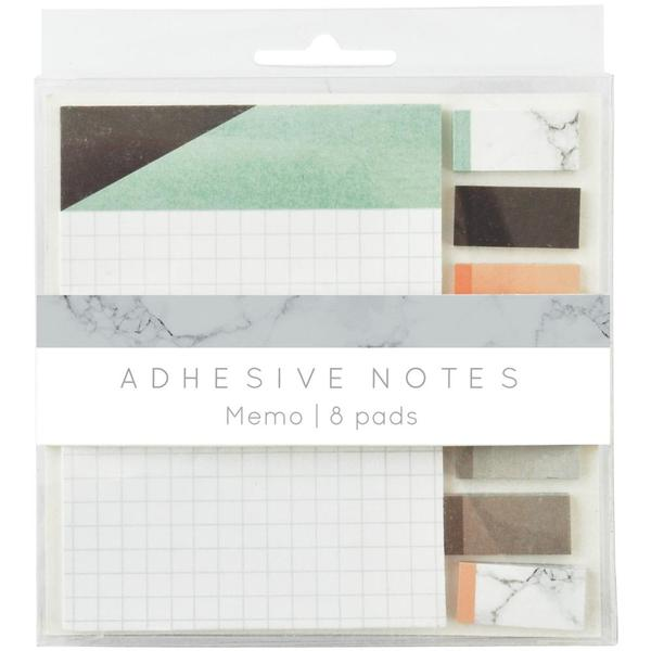 Kaisercraft Adhesive Notes (Memo)