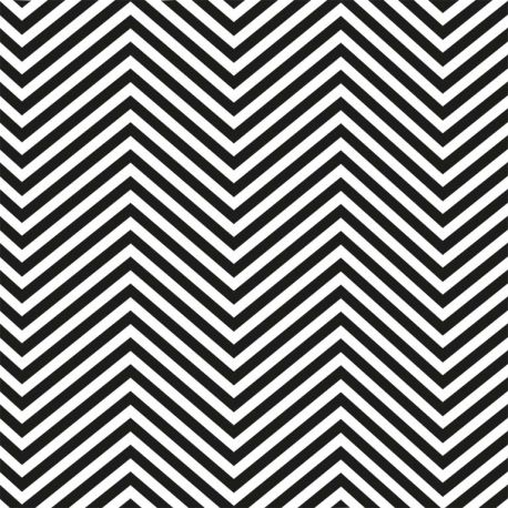 Chemica Black Chevron