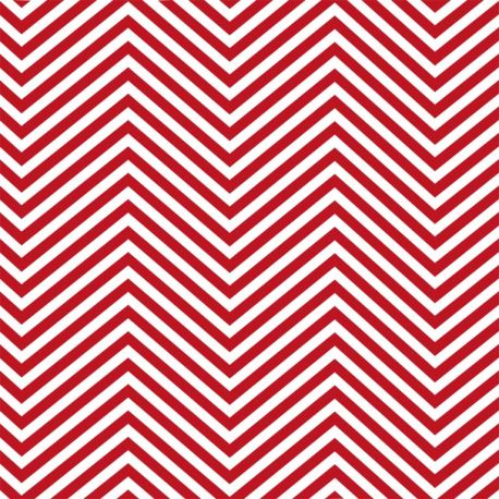 Chemica Red Chevron