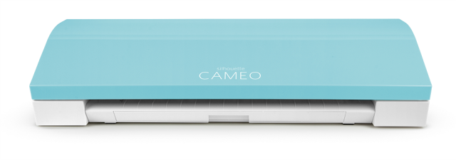 Silhouette CAMEO 3 Mint