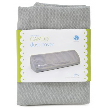 Dust cover for SILHOUETTE-CAMEO, Grey