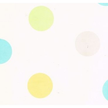 Provo Craft Large Pastel Dots