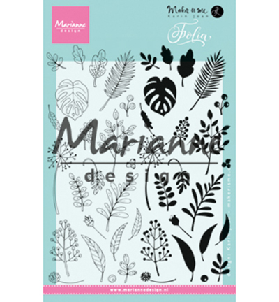 Marianne Design Folia