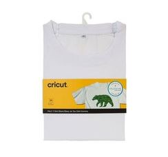 Cricut Crew Neck T-Shirt Blank XL