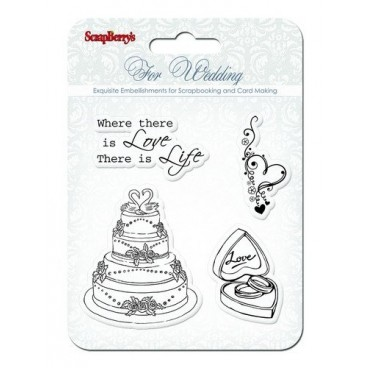 ScrapBerry's For Wedding