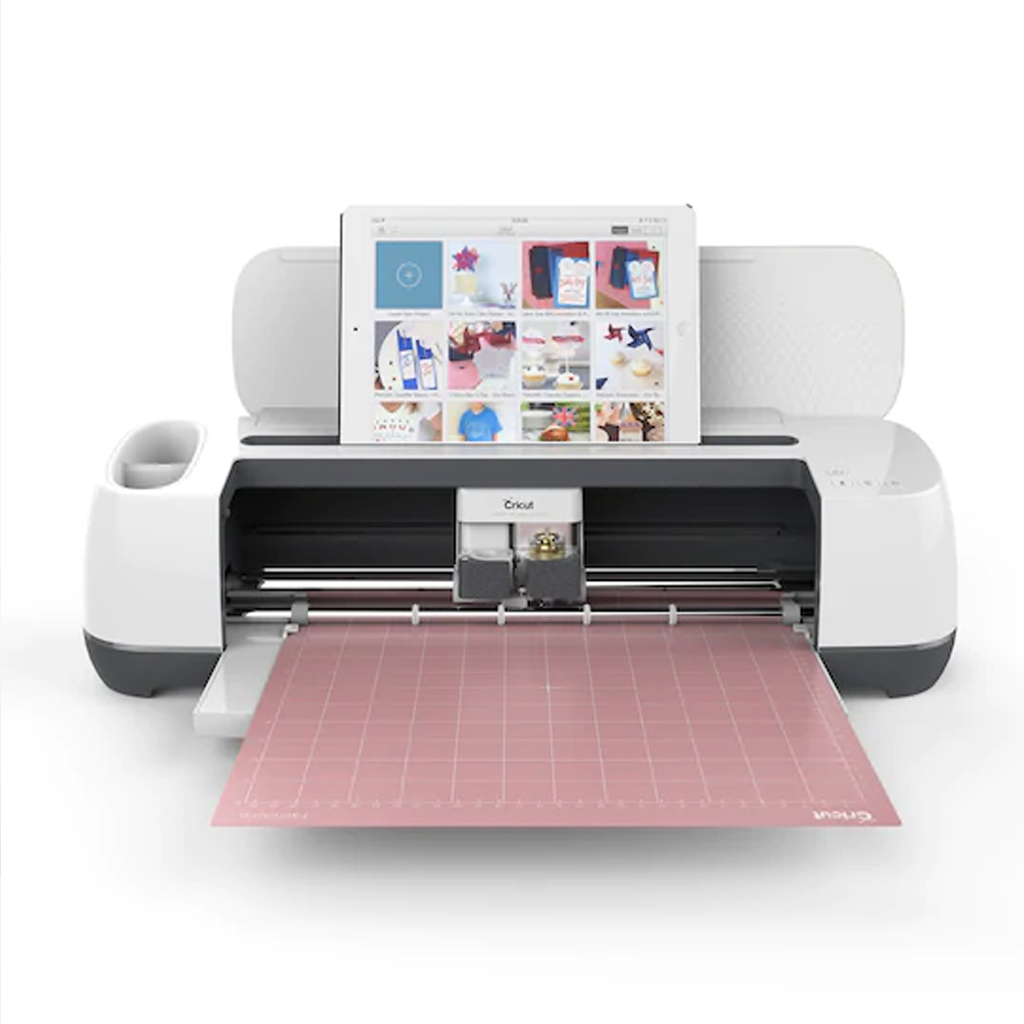 Cricut Maker Machine inc startpakketje