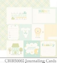 Carta Bella It's a Boy Collection Kit