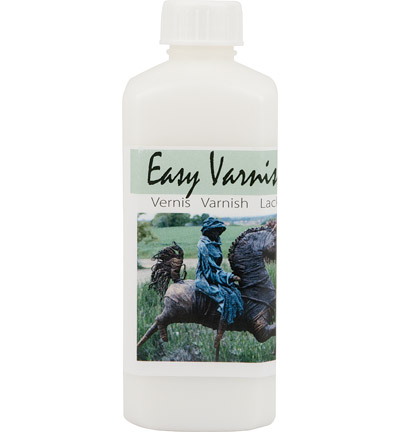 Easy Varnish