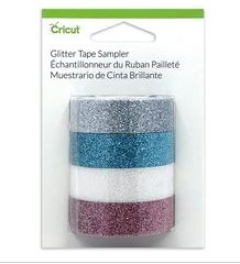 Cricut Glitter Tape Sampler