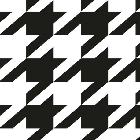 Chemica Houndstooth
