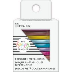 Happy Planner Metal Expander (BIG) Discs 1.75